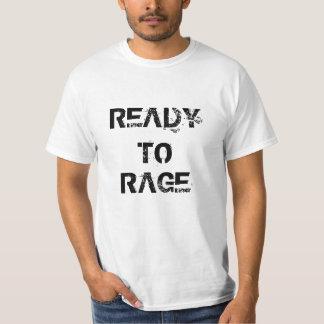 ALISTE PARA RABIAR camiseta