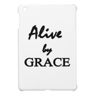 Alive by GRACE Cover For The iPad Mini