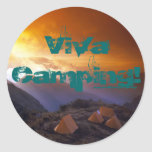 Alive Camping!