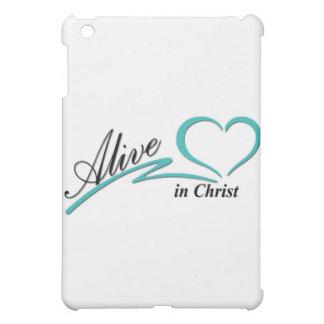 Alive in Christ iPad Mini Covers