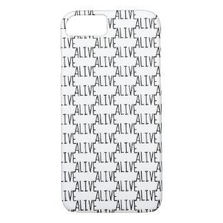 ALIVE iPhone 8/7 CASE