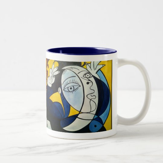 Alive mug