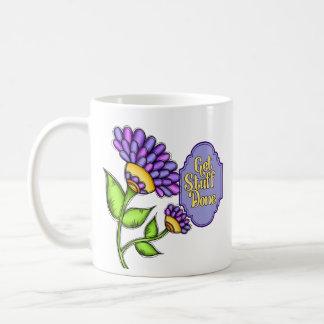 Alive Positive Thought Mug