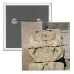 Alivio de dios egipcio del hogar, Bes Pins
