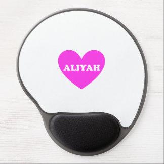 Aliyah Gel Mouse Pad