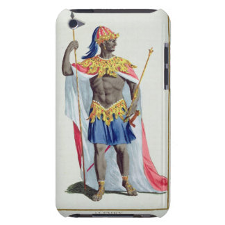 Alkmey, King of Guinea from 'Receuil des Estampes, Barely There iPod Cases