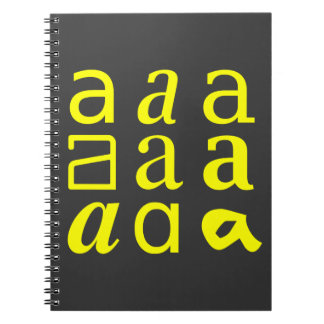 All A s Journal