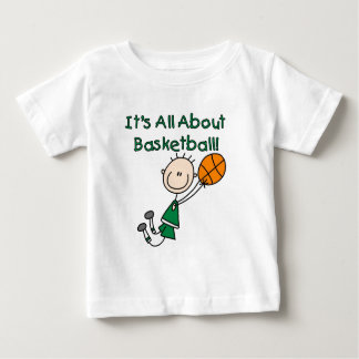 All About Basketball Tshirts and Gifts