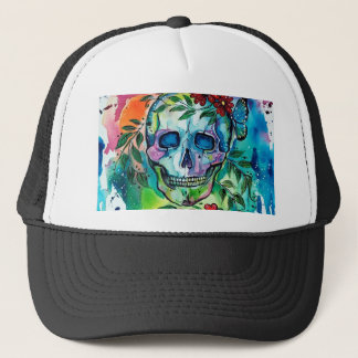 All About Love Trucker Hat