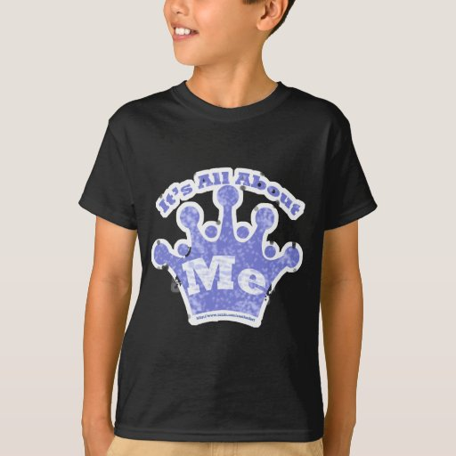 All about me t shirt zazzle for Talk texan to me shirt
