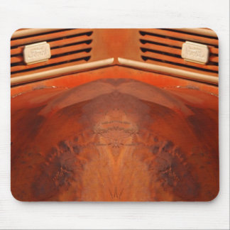 All About Ol' Cars Mouse Pad