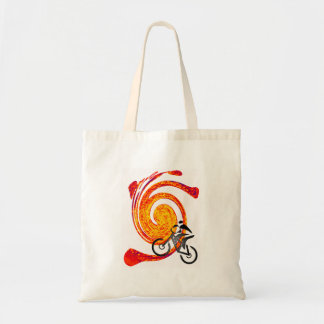 ALL ABOUT RIDING TOTE BAG