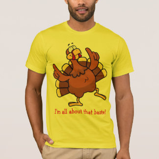 All About That Baste T-Shirt