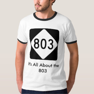 All about the 803 tee shirt_June 2016