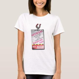 All Access Backstage Pass T-Shirt