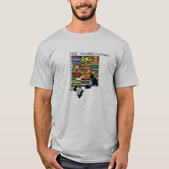 ALL AFRICAN DJS T-Shirt
