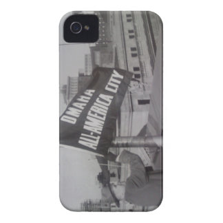 All-America City iPhone 4 Covers