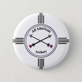 All American Archery Button