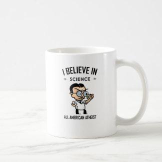 All American Atheist Coffee Mug