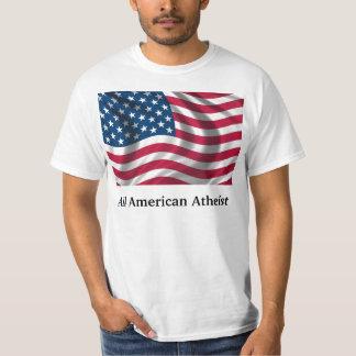 All American Atheist Shirt