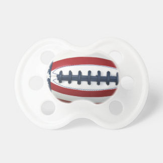 All-American Baby Football Pacifier! Pacifier