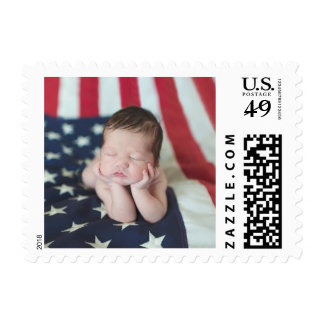 all american baby postage