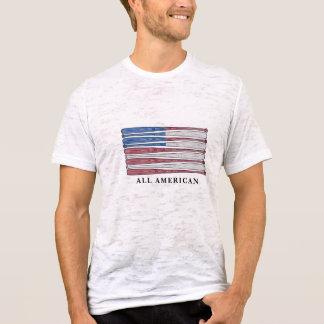 All American Baseball T-Shirt