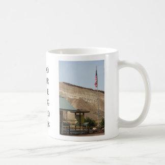 All American Beauty Coffee Mug