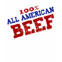 All American Beef shirt