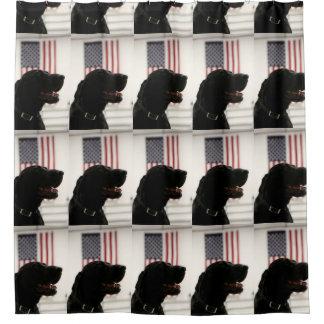 Labrador Retriever Shower Curtains | Zazzle
