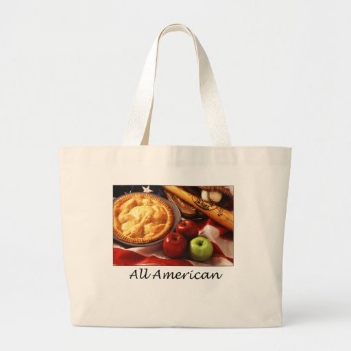 ALL AMERICAN CANVAS BAGS