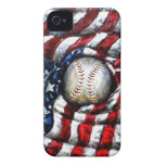 All American Case-Mate iPhone 4 Cases