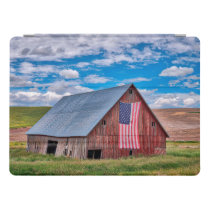 All-American Country Barn iPad Pro Cover