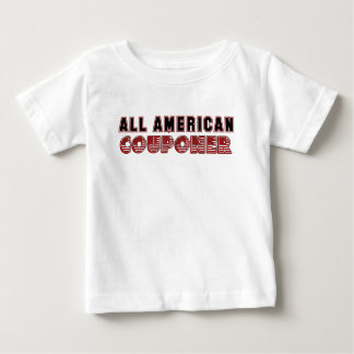 ALL AMERICAN COUPONER.png Tee Shirt