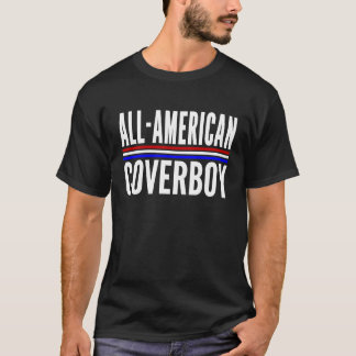All-American Coverboy T-Shirt