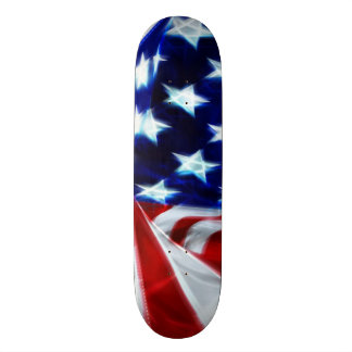 All American Custom Signature Pro Park Board