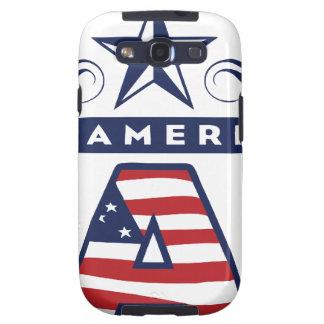 All American Dad Galaxy S3 Case