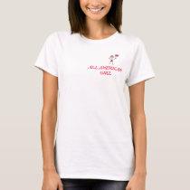 All American Girl T-Shirt