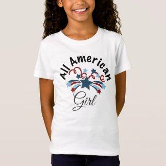 All-American Girl T-Shirt