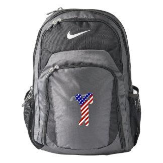 All American Golfer - Mens Golf Nike Backpack