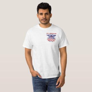 All American Hamburger Drive In T-Shirt
