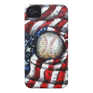 All American iPhone 4 Case