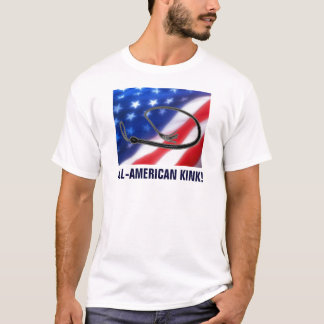 ALL-AMERICAN KINK! T-Shirt