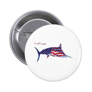 All american marlin pin