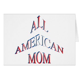 All American Mom-uploaded Card