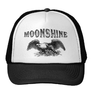 All-American Moonshine hat