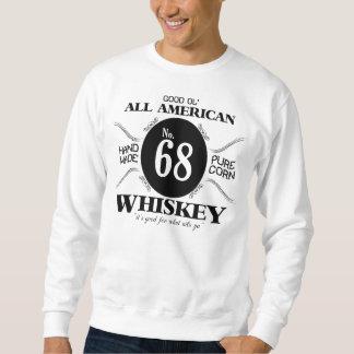 All-American No. 68 Whiskey - 68W Combat Medic Sweatshirt