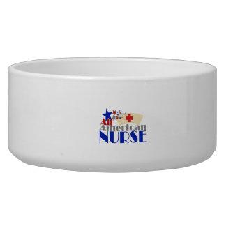 All American Nurse Bowl