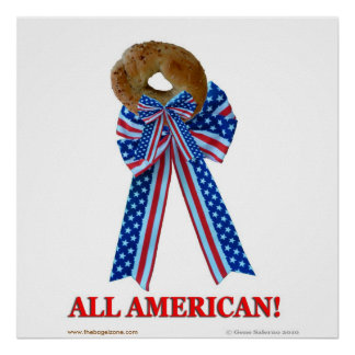 All American! Poster