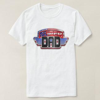 All American Super Dad T-Shirt